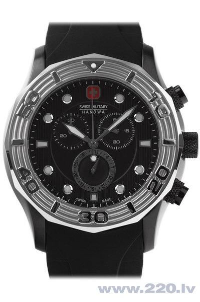 Vīriešu pulkstenis Swiss Military Hanowa 06-4273.13.007
