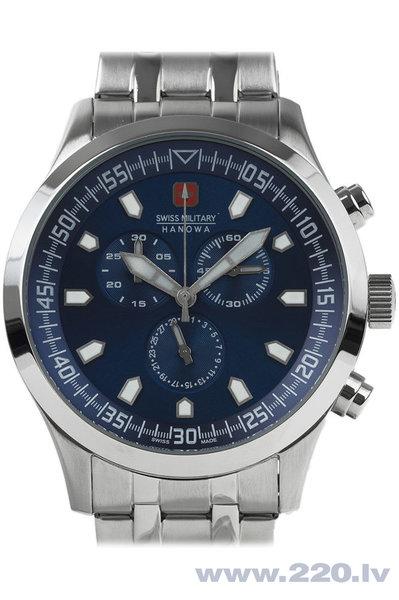 Vīriešu pulkstenis Swiss Military Hanowa 06-5264.04.003