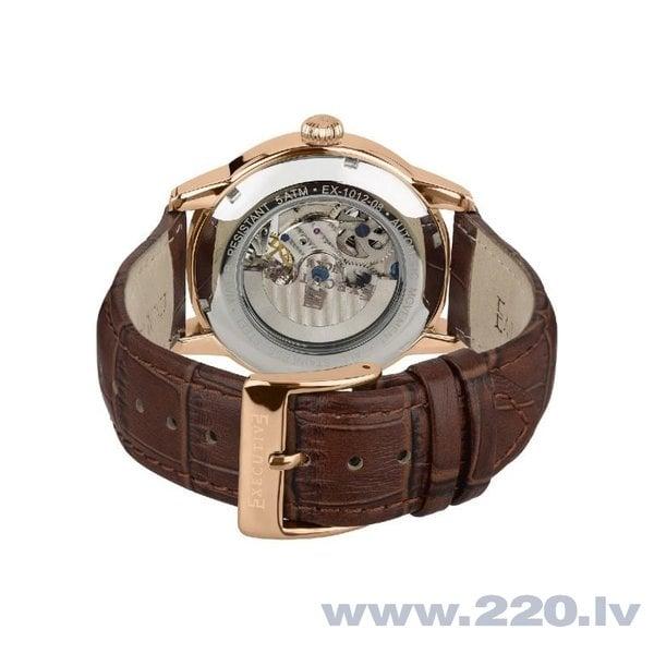 Vīriešu pulkstenis Executive EX-1012-08