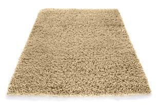 Paklājs Shaggy Sand, 160 x 220 cm