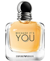 Parfimērijas ūdens Giorgio Armani You Because It`s You edp 50 ml