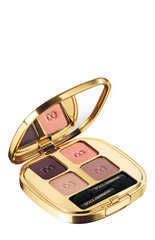 Тени для век Dolce & Gabbana The Eyeshadow Quad 4,8 г