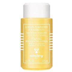Attīrošs sejas toniks Sisley Purifying Re-Balancing 125 ml cena un informācija | Sejas ādas kopšana | 220.lv