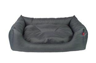 Guļvieta suņiem Amiplay Sofa Basic, S, pelēka