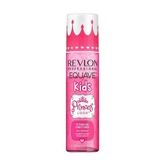 Mitrinošs kondicionieris bērniem Revlon Professional Equave Kids Princess Look 200 ml