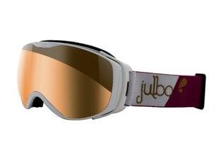 Slēpošanas brilles Julbo Luna Cameleon, balti