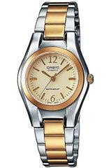 Sieviešu pulkstenis Casio LTP-1280PSG-9A