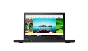 Lenovo ThinkPad T470 20J6 (20J60018MX) Win10