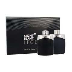 Komplekts Mont Blanc Legend: edt 100 ml + pēcskūšanas 100 ml