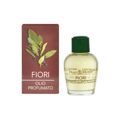 Parfimērijas eļļa Frais Monde Flowers Perfumed Oil 12 ml