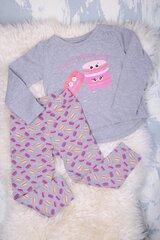 Cango pidžama, macaroons 043