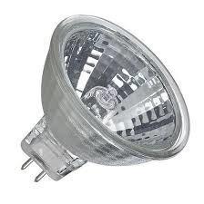 Halogēna reflektora spuldze MR16 35W 220-240V Greelux cena un informācija | Spuldzes | 220.lv
