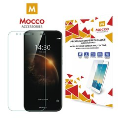Mocco Tempered Glass Screen Protector Huawei Y7 cena un informācija | Mocco Tempered Glass Screen Protector Huawei Y7 | 220.lv
