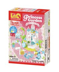 Japāņu konstruktors LaQ Sweet Collection Princess Garden cena un informācija | Japāņu konstruktors LaQ Sweet Collection Princess Garden | 220.lv