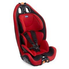 Chicco автокресло Gro-Up 123, Red passion цена и информация | Автокресла | 220.lv