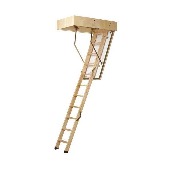 Bēniņu kāpnes DOLLE F30 120 x 70 cm