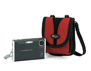 Futlāris Lowepro Rezo 10 Leaf Green cena un informācija   Somas fotokamerām   220.lv