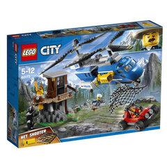60173 LEGO® City Police Mountain Arrest Aizturēšana kalnos