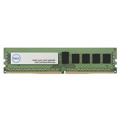 Server MEMORY 32GB PC19200/DDR4 REG A8711888 DELL cena un informācija | Server MEMORY 32GB PC19200/DDR4 REG A8711888 DELL | 220.lv