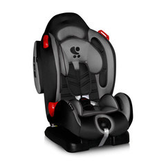 Автокресло Lorelli F2+SPS, black/grey