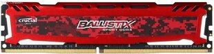 Ballistix BLS16G4D26BFSE