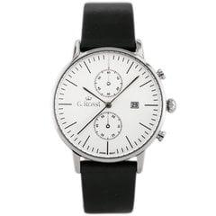 Vyriškas laikrodis Gino Rossi GR11925JS cena un informācija | Vyriškas laikrodis Gino Rossi GR11925JS | 220.lv