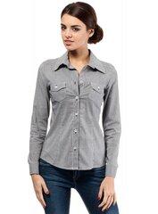 Женская рубашка MOE M019