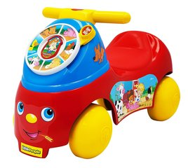 Машина Fisher Price