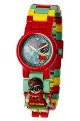Rokas pulkstenis Clictime LEGO® Batman Movie Robin