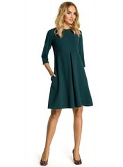 Sieviešu kleita MOE M338 cena un informācija | Sieviešu apģērbs | 220.lv