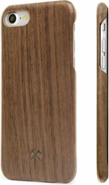 Aizsargmaciņš Woodcessories Cevlar ECO138 piemērots Apple iPhone 7/8
