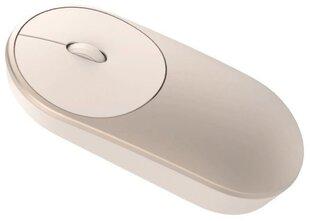 Bluetooth мышь Xiaomi Mi XMSB01MW, Bluetooth 4.0 цена и информация | Мыши | 220.lv