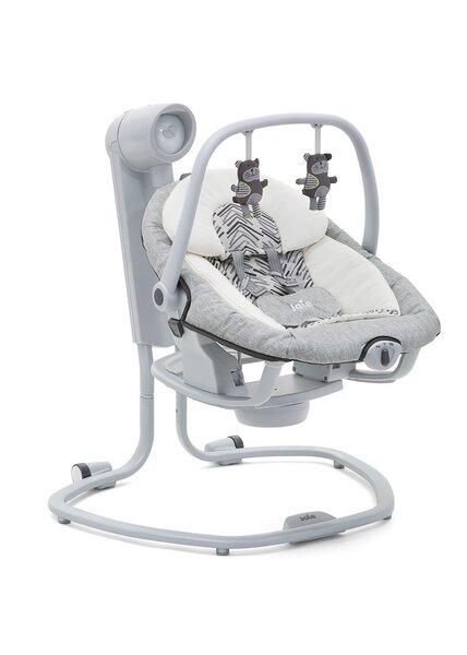 Šūpuļkrēsls Joie Serina 2in1, Abstract Arrows