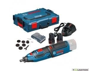 Роторный инструмент Bosch GRO 10,8 V-Li+