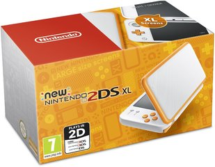 Nintendo New 2DS XL (NI3H97212)