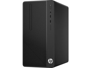HP 290 G1 MT i3-7100 4GB 500GB DVDRW Win10P