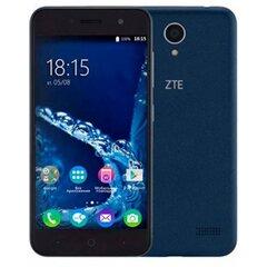 ZTE Blade A520, Zils