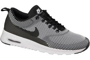 Sieviešu sporta apavi Nike Air Max Thea Jacquard 718646-003 cena un informācija | Sieviešu sporta apavi Nike Air Max Thea Jacquard 718646-003 | 220.lv