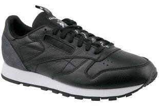 Мужcкая спортивная обувь Reebok Classic Lthr IT