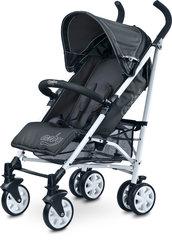 Спортивная коляска Caratero Moby, Black