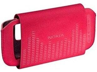 Įmautė-dėklas Nokia CP-361, raudona cena un informācija | Įmautė-dėklas Nokia CP-361, raudona | 220.lv