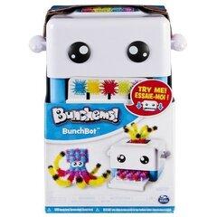 Robots ar lipekļiem Bunchems