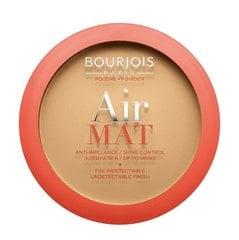 Kompaktais pūderis Bourjois Air Mat 10 g