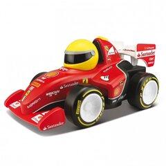 Automašīna Bburago Junior Ferrari Drifters, 16-81503 cena un informācija | Rotaļlietas zīdaiņiem | 220.lv