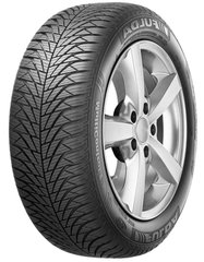 Fulda MultiControl 205/60R16 96 V XL