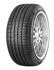 Continental ContiSportContact 5 265/60R18 110 V