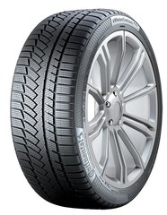 Continental ContiWinterContact TS850P 265/65R17 112 T