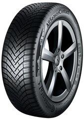 Continental AllSeasonContact 205/60R16 96 V XL цена и информация | Всесезонные шины | 220.lv