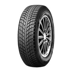 Nexen NBLUE 4 SEASON 195/65R15 91 T