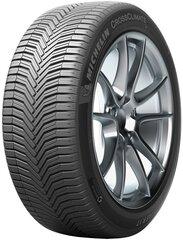 Michelin CrossClimate+ 205/60R15 91 V XL